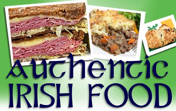 authenticfood