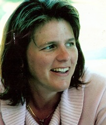 Author, Rosanne Higgins