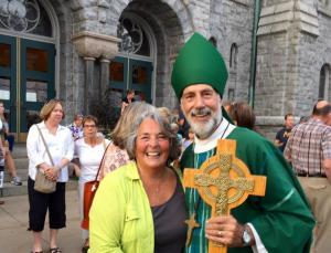 #ErieIrishFestival2017IN LOVING MEMORY OF OUR DEAR FRIEND, St. Patrick