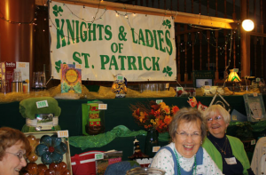Knights & Ladies of St. Patrick