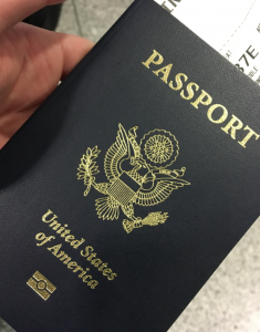 Get your PASSPORT!
